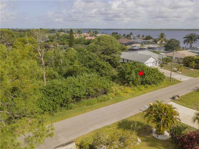 3049 Curry Terrace, Port Charlotte, FL 33981 (MLS #D6106613) :: The BRC Group, LLC