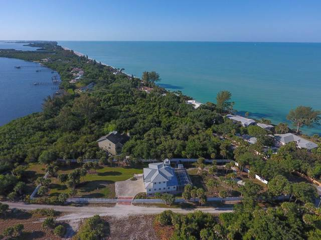 7045 Manasota Key Road, Englewood, FL 34223 (MLS #D6106698) :: The BRC Group, LLC