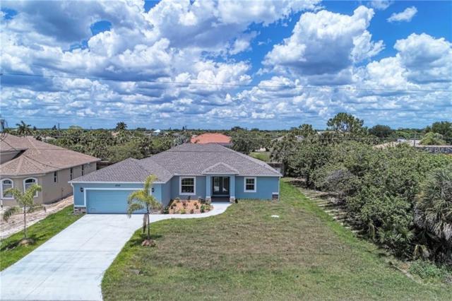 17172 Canary Lane, Port Charlotte, FL 33948 (MLS #D6106855) :: Premium Properties Real Estate Services