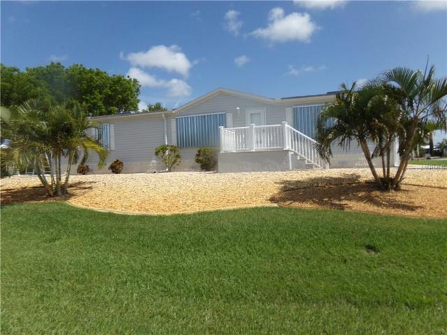 1384 Mallard Drive, Englewood, FL 34224 (MLS #D6106896) :: The BRC Group, LLC