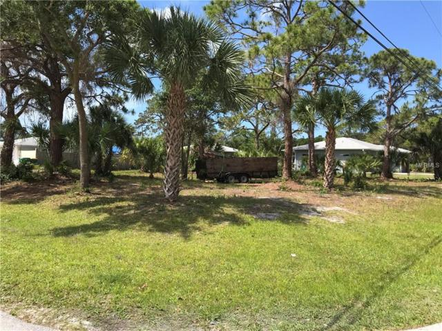 2049 Mississippi Avenue, Englewood, FL 34224 (MLS #D6106940) :: The Duncan Duo Team