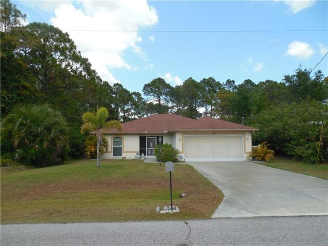 110 Lantana Road, Rotonda West, FL 33947 (MLS #D6106968) :: Medway Realty