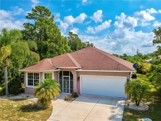 172 Antis Drive, Rotonda West, FL 33947 (MLS #D6106969) :: Medway Realty