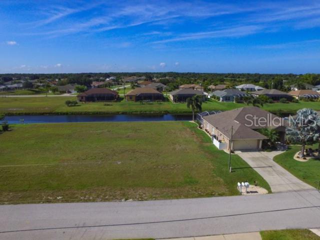 34 White Marsh Lane, Rotonda West, FL 33947 (MLS #D6107041) :: Team Pepka