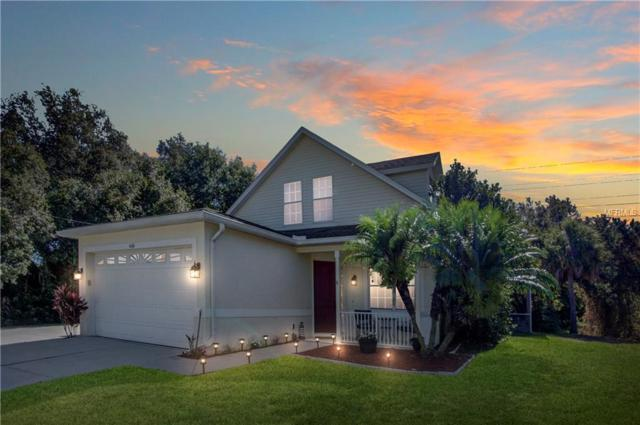 4160 Oceanside Street, North Port, FL 34286 (MLS #D6107087) :: Mark and Joni Coulter | Better Homes and Gardens