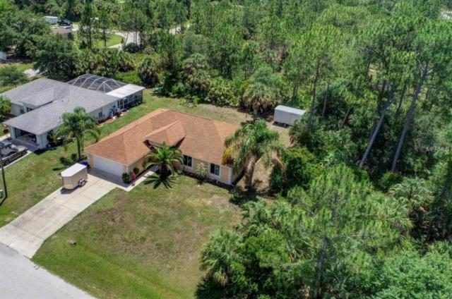 2832 Beloit Terrace, North Port, FL 34286 (MLS #D6107088) :: Cartwright Realty