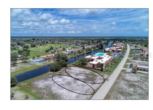 102 Boundary Boulevard, Rotonda West, FL 33947 (MLS #D6107170) :: Griffin Group