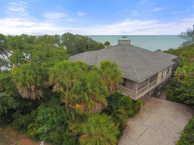 7200 Manasota Key Road, Englewood, FL 34223 (MLS #D6107173) :: Sarasota Home Specialists