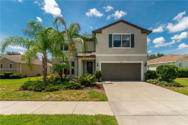 2460 Bartek Place, North Port, FL 34289 (MLS #D6107228) :: Cartwright Realty