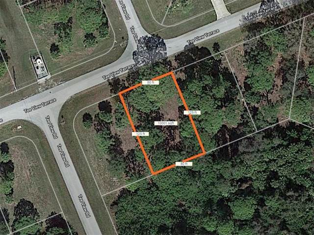 Address Not Published, Rotonda West, FL 33947 (MLS #D6107270) :: Zarghami Group