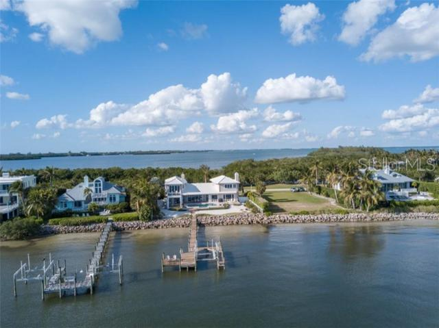 1756 Jose Gaspar Drive, Boca Grande, FL 33921 (MLS #D6107282) :: The Duncan Duo Team
