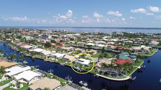 1107 Treasure Cay Court, Punta Gorda, FL 33950 (MLS #D6107302) :: Delgado Home Team at Keller Williams