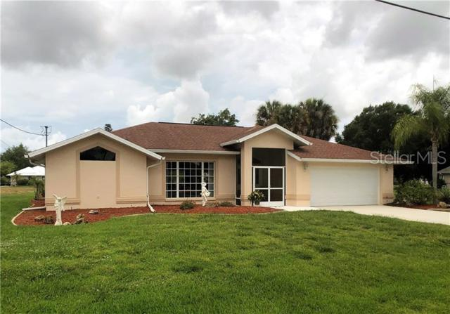 13 Sportsman Road, Rotonda West, FL 33947 (MLS #D6107339) :: The Duncan Duo Team