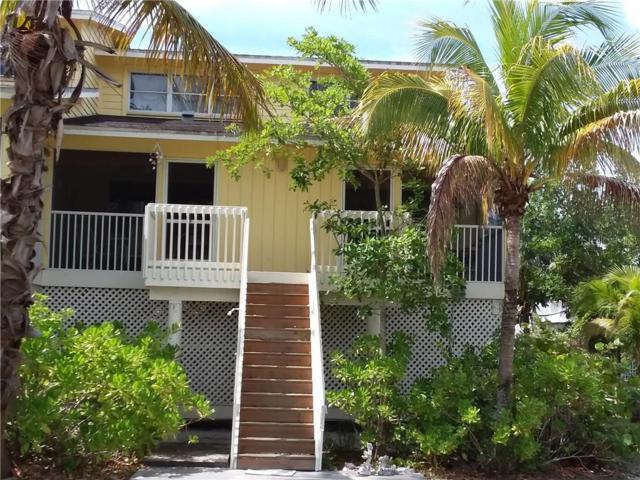 9400 Little Gasparilla Island A2, Placida, FL 33946 (MLS #D6107389) :: The BRC Group, LLC