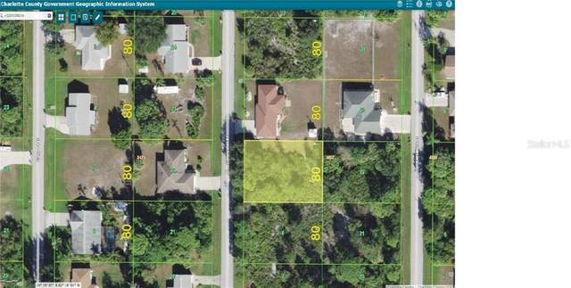 7434 Clearwater Street, Englewood, FL 34224 (MLS #D6107471) :: Medway Realty