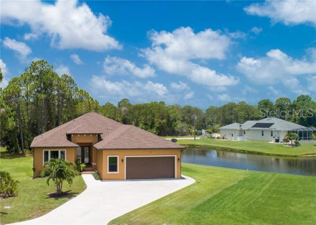 4 Mooring Place, Placida, FL 33946 (MLS #D6107489) :: KELLER WILLIAMS ELITE PARTNERS IV REALTY