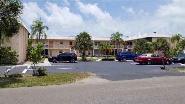460 Base Avenue E #112, Venice, FL 34285 (MLS #D6107497) :: Team 54