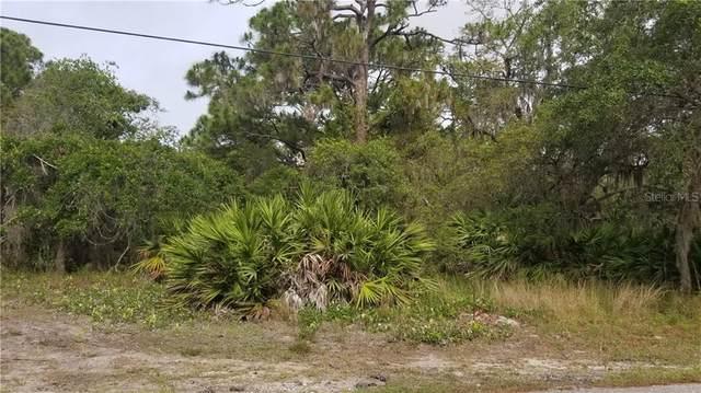 7491 Austrian Boulevard, Punta Gorda, FL 33982 (MLS #D6107502) :: Team Borham at Keller Williams Realty