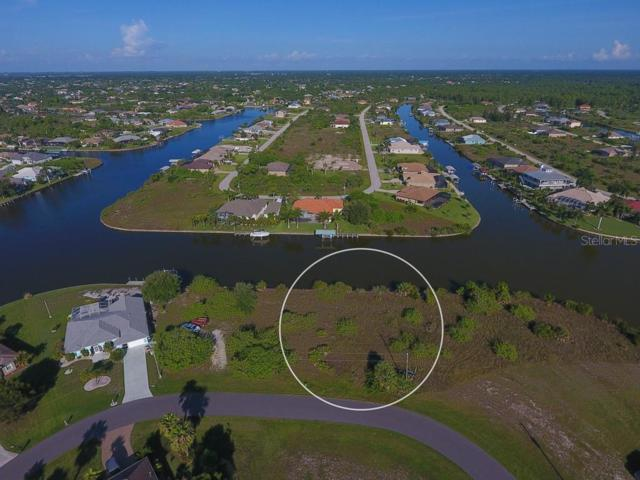 15690 Aqua Circle, Port Charlotte, FL 33981 (MLS #D6107566) :: The BRC Group, LLC