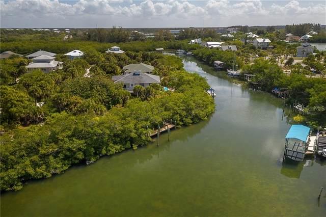 29 Bayshore Circle, Placida, FL 33946 (MLS #D6107584) :: The BRC Group, LLC