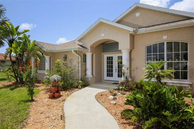 11153 Chalet Avenue, Englewood, FL 34224 (MLS #D6107715) :: White Sands Realty Group
