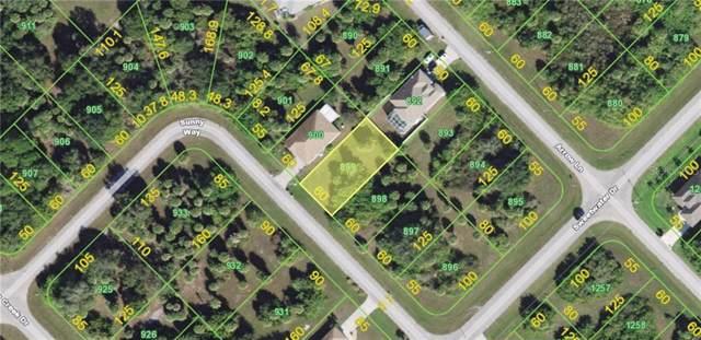 138 Sunny, Rotonda West, FL 33947 (MLS #D6107723) :: Cartwright Realty