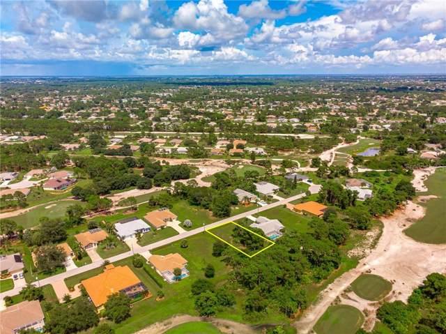 79 Pinehurst Court, Rotonda West, FL 33947 (MLS #D6107929) :: The BRC Group, LLC