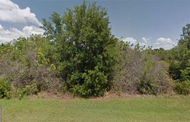 6384 Brookridge Street, Englewood, FL 34224 (MLS #D6107970) :: Medway Realty