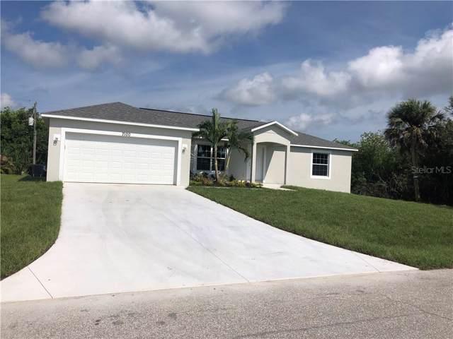7100 Janette Street, Englewood, FL 34224 (MLS #D6108137) :: Ideal Florida Real Estate