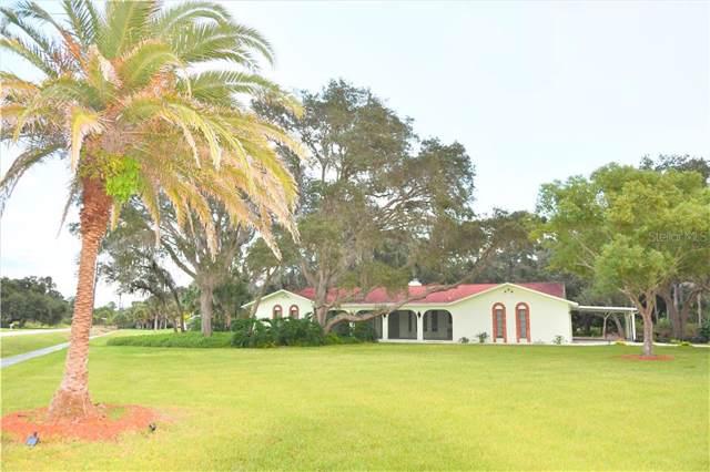 2175 W Dolphin Drive, Englewood, FL 34223 (MLS #D6108183) :: Bridge Realty Group