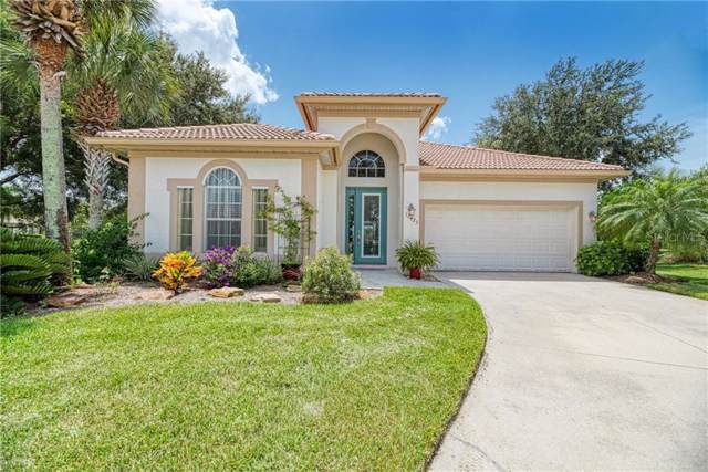 13423 Golf Pointe Drive, Port Charlotte, FL 33953 (MLS #D6108192) :: Burwell Real Estate