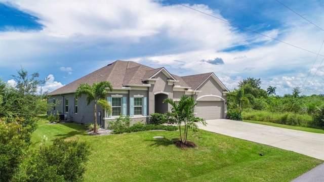 9283 Newnan Circle, Port Charlotte, FL 33981 (MLS #D6108297) :: Ideal Florida Real Estate