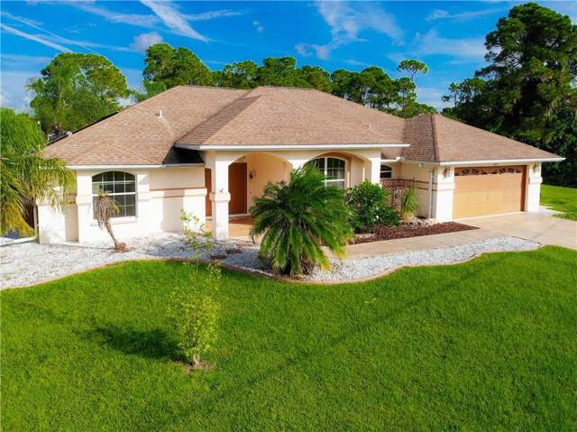 5247 Fairlane Drive, North Port, FL 34288 (MLS #D6108470) :: Cartwright Realty