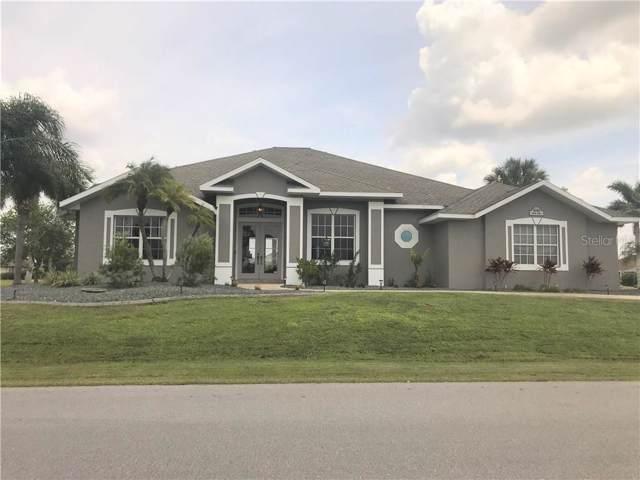 9348 Spring Circle, Port Charlotte, FL 33981 (MLS #D6108471) :: Ideal Florida Real Estate