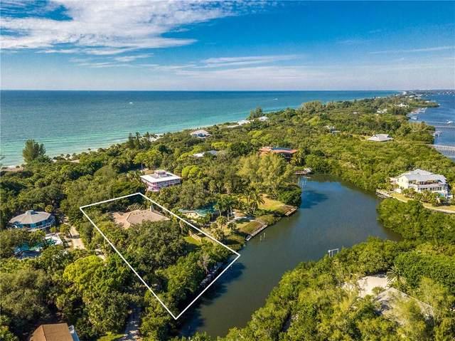 7225 Manasota Key Road, Englewood, FL 34223 (MLS #D6108503) :: Medway Realty