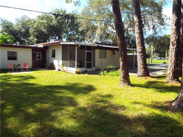 203 Palmetto Road W, Nokomis, FL 34275 (MLS #D6108536) :: Zarghami Group