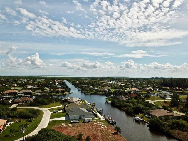 8212 Tecumseh Circle, Port Charlotte, FL 33981 (MLS #D6108590) :: Team Bohannon Keller Williams, Tampa Properties