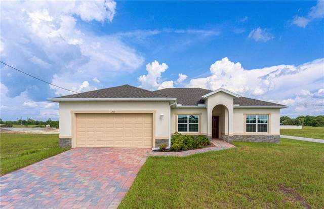 3501 NW 42ND Avenue, Cape Coral, FL 33993 (MLS #D6108679) :: Team Borham at Keller Williams Realty