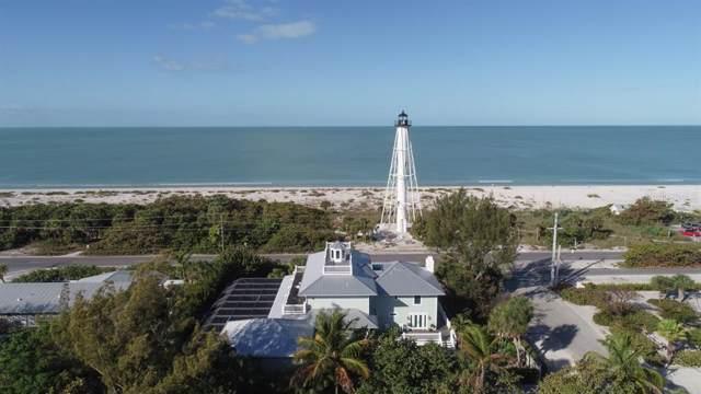 200 Wheeler Road, Boca Grande, FL 33921 (MLS #D6108716) :: RE/MAX Realtec Group