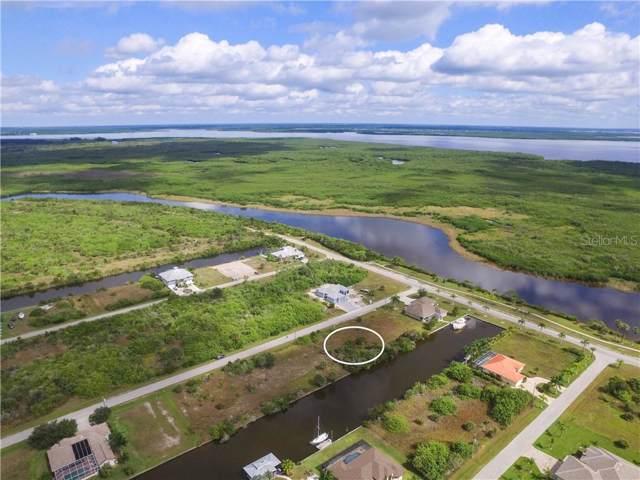 15698 Margo Circle, Port Charlotte, FL 33981 (MLS #D6109025) :: RE/MAX Realtec Group