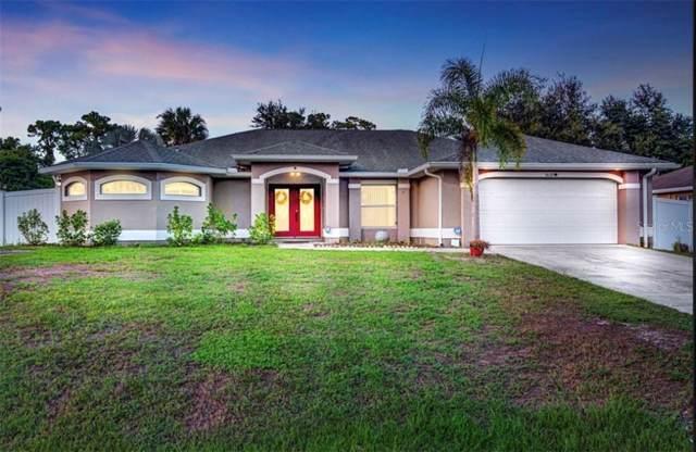 3622 Palestine Road, North Port, FL 34288 (MLS #D6109086) :: Premier Home Experts