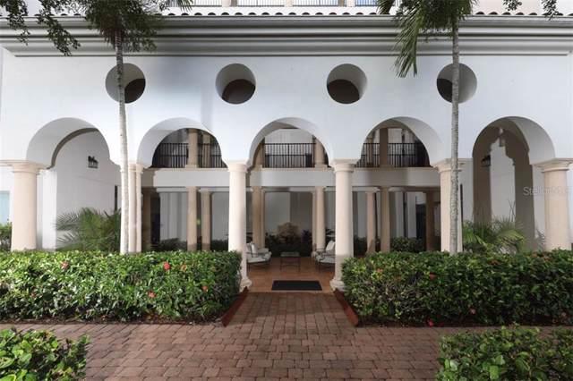 11220 Hacienda Del Mar Boulevard A-402, Placida, FL 33946 (MLS #D6109181) :: The BRC Group, LLC