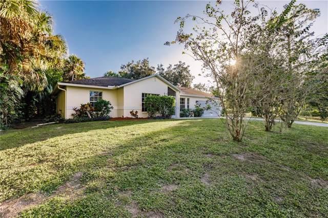 4283 Sunburst Avenue, North Port, FL 34286 (MLS #D6109282) :: Team Bohannon Keller Williams, Tampa Properties