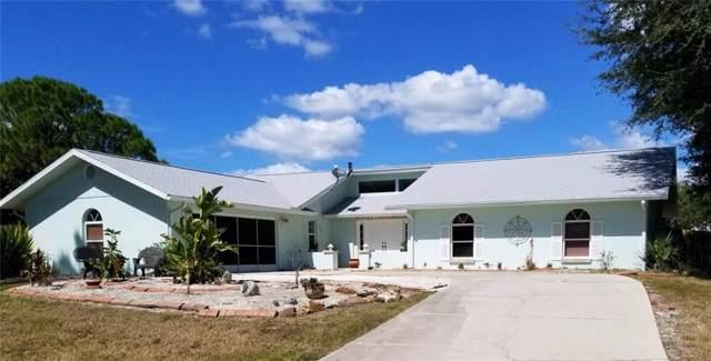 1966 Bluefin Circle, Englewood, FL 34224 (MLS #D6109358) :: The BRC Group, LLC