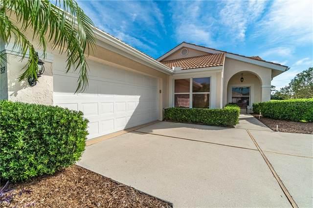 8359 Parkside Drive, Englewood, FL 34224 (MLS #D6109445) :: The BRC Group, LLC