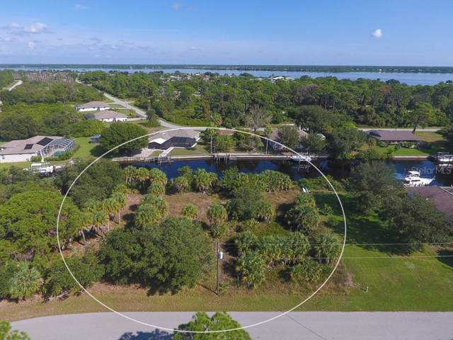 3386 & 3394 Blitman Street, Port Charlotte, FL 33981 (MLS #D6109455) :: Burwell Real Estate