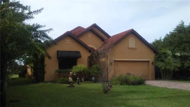 261 Antis Drive, Rotonda West, FL 33947 (MLS #D6109469) :: Premium Properties Real Estate Services