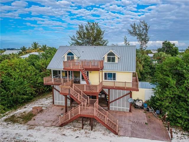 8786 Little Gasparilla Island, Placida, FL 33946 (MLS #D6109485) :: GO Realty