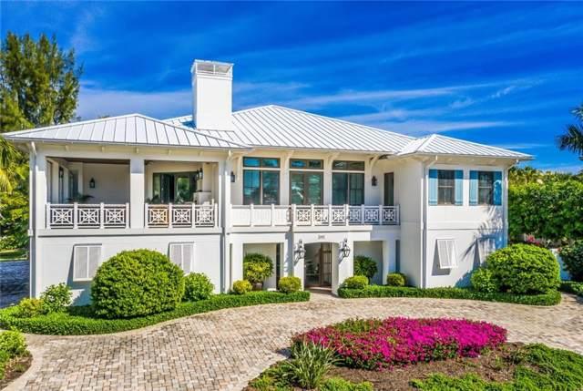16040 Gulf Shores Drive, Boca Grande, FL 33921 (MLS #D6109500) :: The BRC Group, LLC
