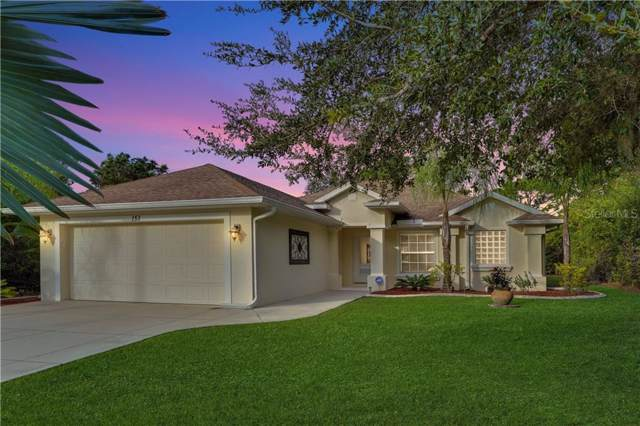 151 Australian Drive, Rotonda West, FL 33947 (MLS #D6109519) :: Premium Properties Real Estate Services